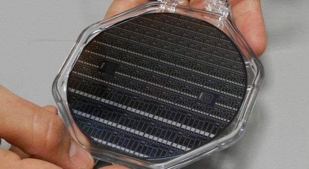 Laboratorio chip: nuevo dispositivo analizar contaminación agua