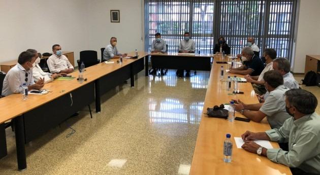 agricultores Campo Cartagena destinan 10% inversiones mejoras medioambientales