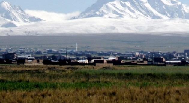 El Alto (Wikipedia/CC).