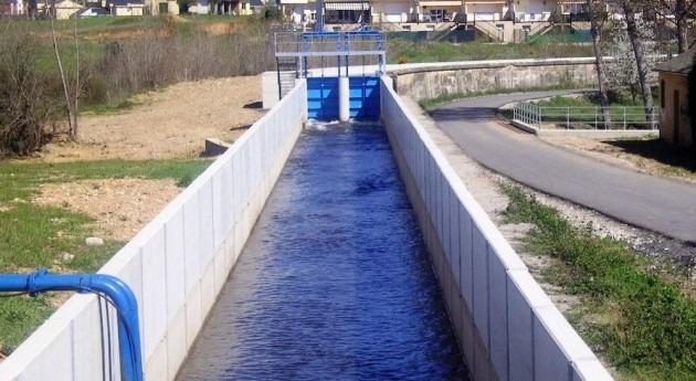 Se adjudican obras modernización acequias riego Canal Alto Bierzo 7 millones euros
