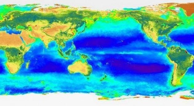 Oscilación del Sur El Niño (Wikipedia/CC).