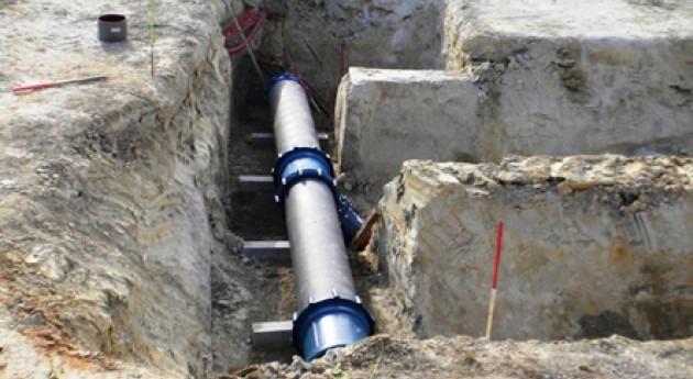 Saint-Gobain PAM España, empresa que innova continuamente mundo agua
