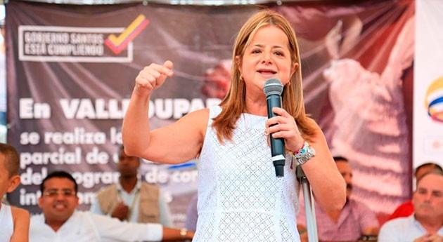 agua corriente y saneamiento llegan al departamento Cesar Colombia