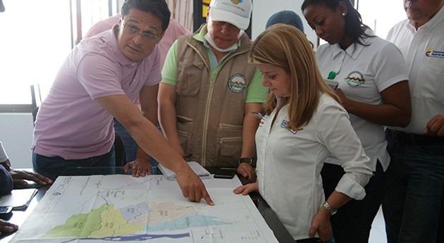 Gobierno Colombia supervisará reconstrucción Mocoa inundaciones