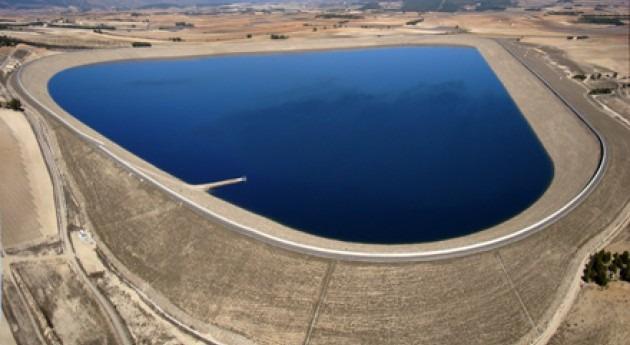 regantes Vinalopó tendrán garantizada agua trasvase durante reparación embalse San Diego Villena