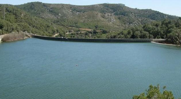 Se fija reserva agua Foix superior 1,5 hm3 riego