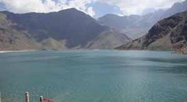 """Chile informa novedades recursos hídricos mediante boletín """"Sendas Agua"""""""