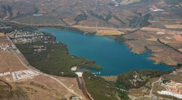 acondicionamiento zona recreativa embalse Cubillas costará 251.000 euros