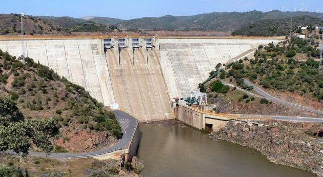 Licitadas tres obras mejora infraestructuras hidráulicas Huelva 4,4 millones euros