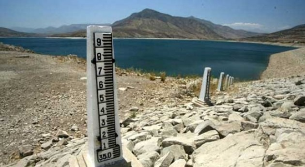 Necesidad agua Chile