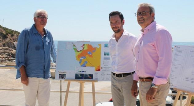 nuevo emisario EDAR Eivissa funcionará manera provisional próximas horas