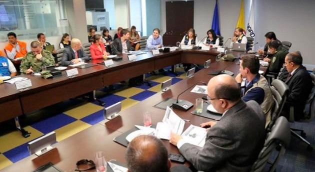 84 empresas colombianas que no cumplen planes emergencia serán sancionadas