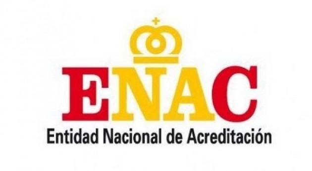 Labaqua amplía alcance acreditación ENAC Gas Radón Aguas