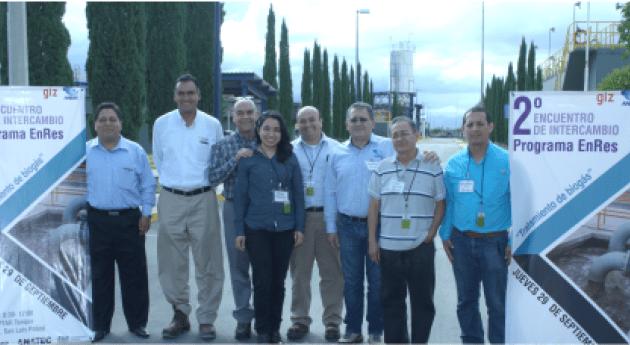 2º Encuentro Intercambio Programa Enres