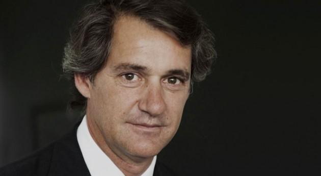 El presidente de Acciona, José Manuel Entrecanales (ACCIONA).