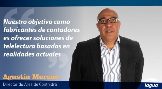 """ nuevas tecnologías comunicación facilitarán telelectura gestión servicios"""