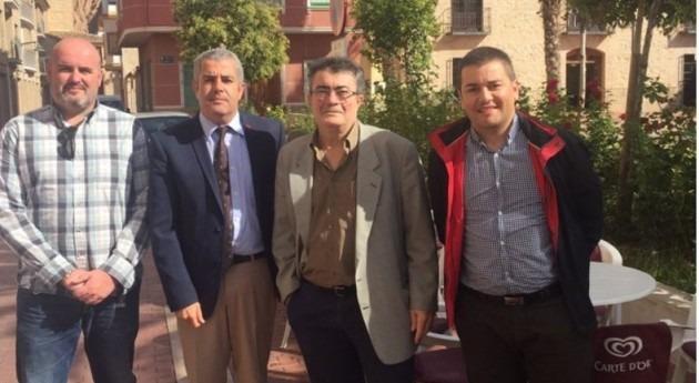 regantes Pliego podrán usar agua EDAR inversión 350.000 euros