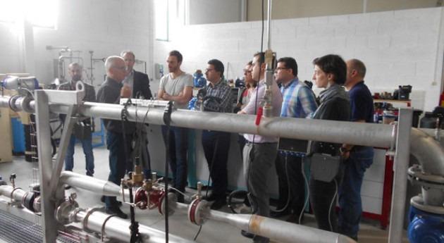 Escuela Agua y OIEAU coorganizan programa formativo renovables y eficiencia