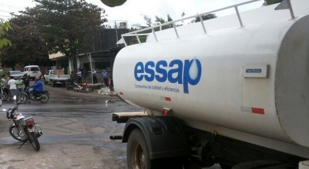 Aqualogy se adjudica modernización gestión comercial Essap