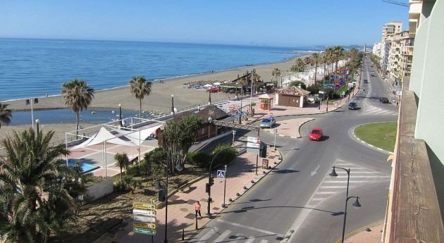Estepona destina 60.000 euros renovar abastecimiento zona Lomas Calancha
