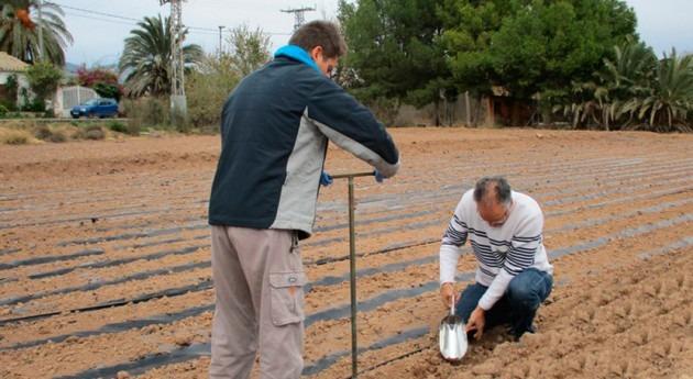 estudio Esamur y CTNC certifica excelente calidad aguas regeneradas