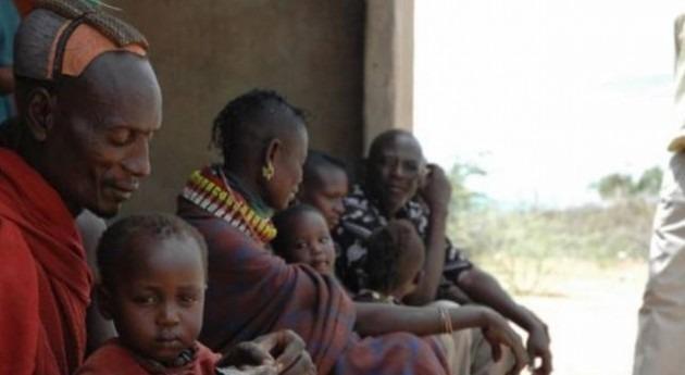 Etiopía premia ONG Amref Health Africa proyectos agua y saneamiento país