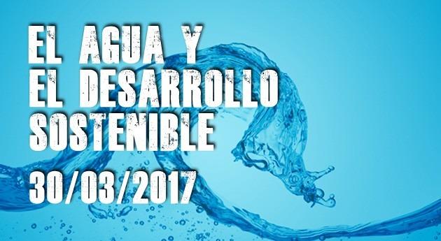 WORKSHOP REDS: agua y desarrollo sostenible. Retos y oportunidades investigación