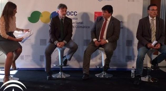 Huelva se prepara debatir retos cambio climático