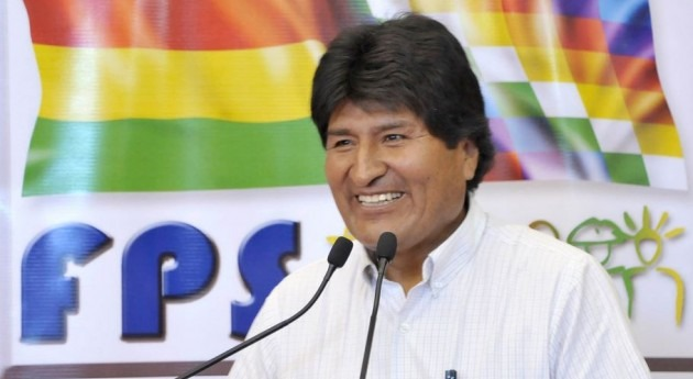 Gobierno boliviano invierte 19,7 millones dólares proyectos agua y riego Tarija