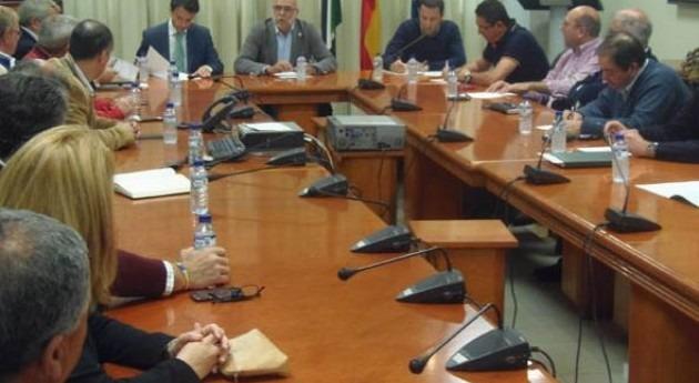 Extremadura trabaja proyecto piloto que aplica energías renovables riego abaratar costes