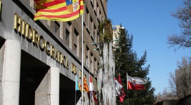 CHE se reunirá abastecimientos más 20.000 habitantes cuenca Ebro