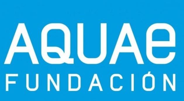 Aquae Fundación celebra segundo aniversario nueva edición becas