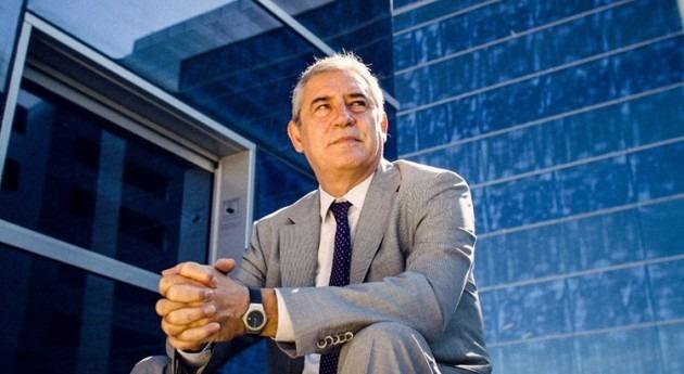 Félix Parra, director general de FCC Aqualia, portada de iAgua Magazine
