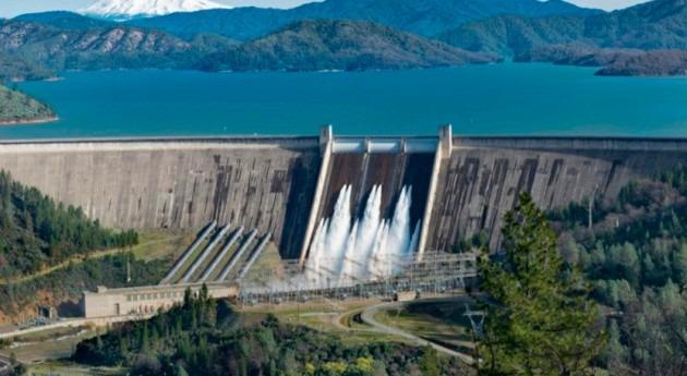 """Fenacore: """" agua ríos españoles se aprovecharía menos 10% si no fuera presas"""""""