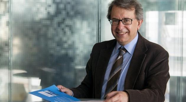 """Fernando Rayón: """" tsunami digital se está infiltrando economías industriales más clásicas"""""""