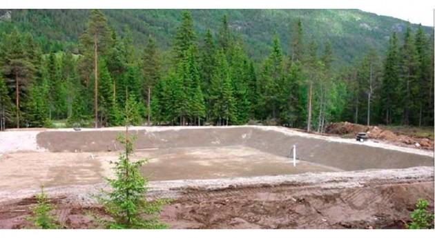 Eliminación fósforo aguas residuales filtros afino