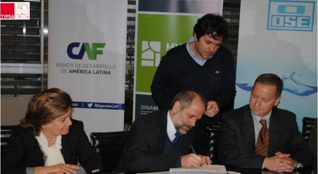 Presa Casupá: Proyecto mejora problemas abastecimiento Montevideo (Uruguay)