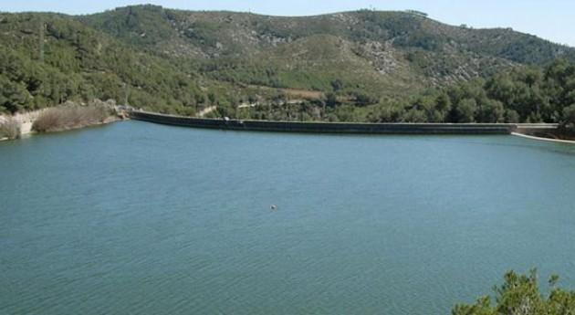 Agencia Catalana Agua revisa sistema eléctrico toma Foix