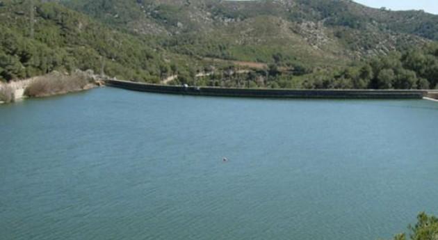 Estudian remodelación EBAR Foix reducir afecciones intensas lluvias