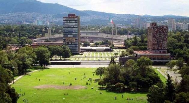 Resultados encuesta reporte fugas Ciudad Universitaria