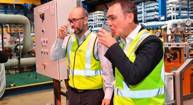 desaladora Adelaida aumentará producción afrontar sequía Australia
