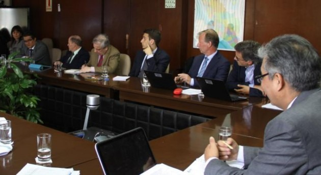 Perú recibe 40 millones dólares crear cuatro Consejos Recursos Hídricos Cuenca
