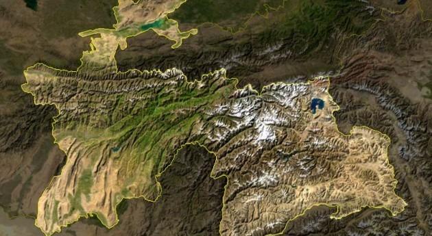 Eptisa apoyará mejor gestión recursos hídricos cuenca río Pyani Tayikistán