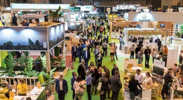 SUEZ Agriculture presentará Fruit Attraction soluciones cultivos más eficientes