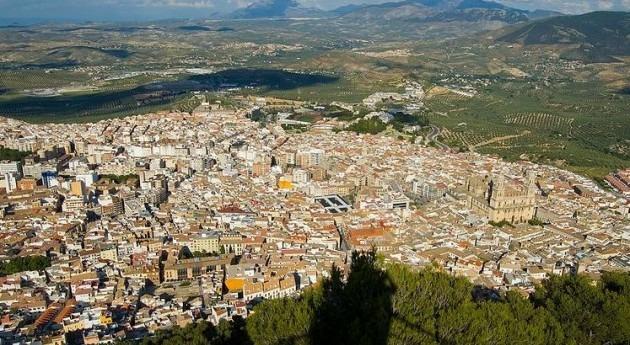 Ciudad de Jaén