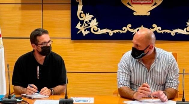 Fuerteventura licita más 3 millones euros ampliación y mejora EDAM Corralejo