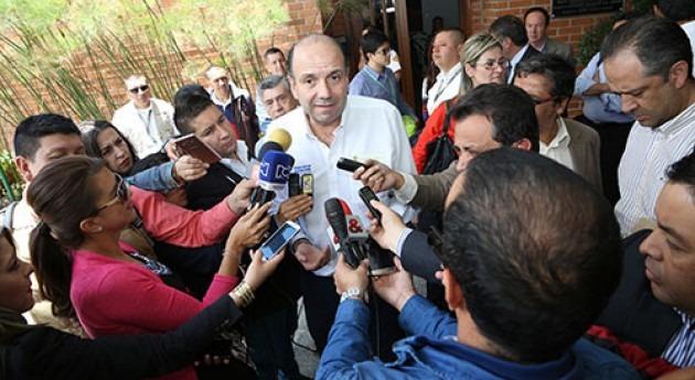 sequía producida Niño será peor que Colombia haya sufrido