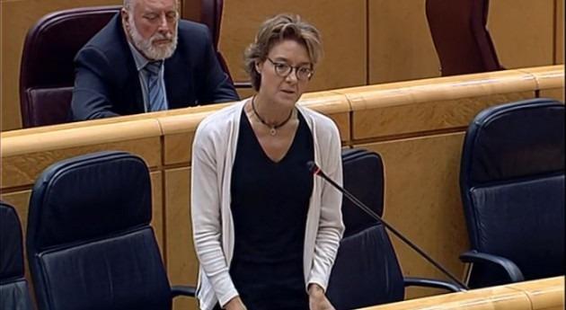 """Tejerina: """"España sí que tiene política efectiva lucha cambio climático"""""""