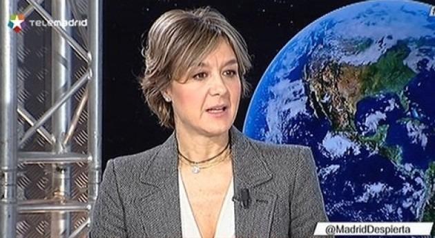 """García Tejerina: """" COP21 existe conciencia global luchar cambio climático"""""""