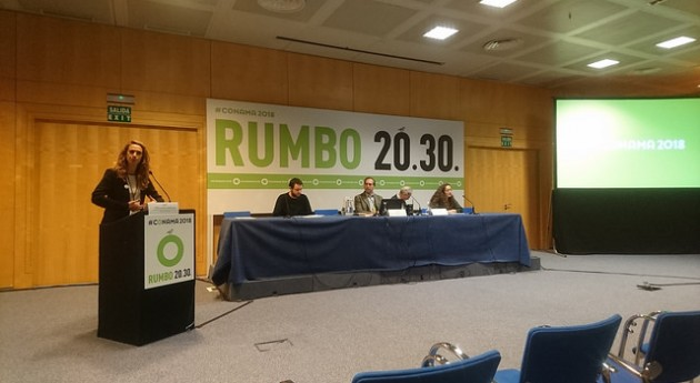 gobernanza agua debate Conama
